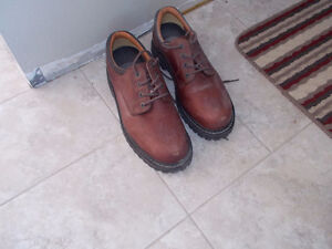J. B. Goodhue safety shoes