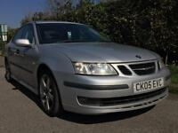 2005 Saab 9-3 1.9TiD ( 120bhp ) Vector Airflow *** PX CLEARANCE ***