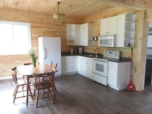 Waterfront Cottage Rentals on Manitoulin Island