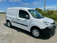 Renault Kangoo Van 1.5dCi 2014