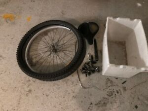 bike parts for trade