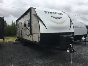 SAVE  $5000  2018 Tracer 255RB  ON SALE!