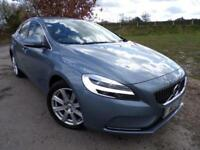 2016 Volvo V40 D2 [120] Inscription 5dr Full Volvo SH! Nav! DAB! 5 door Hatc...
