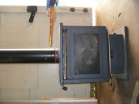Gravity Direct Vent Wall Furnace