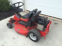 Snapper lawn mower