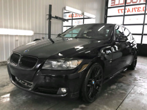 Bmw 335i X-Drive 2009 Stage 2+ 400hp/tq +
