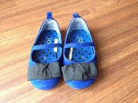 Toddler dress shoes size 6
