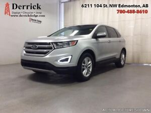 2015 Ford Edge   Used 4WD SEL Power Group A/C Alloys $169.25 B/W