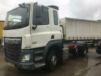 DAF TRUCKS CF 440 FTP 6x2 Euro6 , CHOICE OF 7 , HYDRAULIC EQUIPMENT...