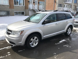 2009 Dodge Journey SXT SUV, Crossover, 6 cyl