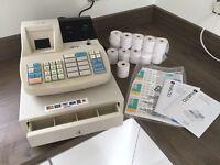 Olympia CM 711 cash register