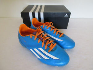 Adidas Soccer Cleats -- Size 4.5 and 7 (for Youth)