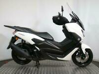 2020 Yamaha Nmax 125
