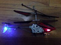 RC Helicopter ~ Works Perfect Condition