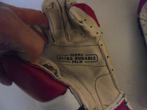 DAIGNAULT ROLLAND (DR) HOCKEY GAUNTLETS FOR SALE West Island Greater Montréal image 5