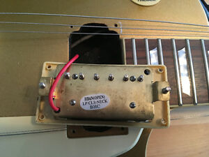 Looking For Passive humbucker set and pots, wiring for les paul
