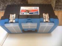 Draper TB486 18l toolbox