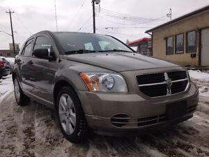 2008 DODGE CALIBER...VERY CLEAN... 6 MONTH WARRANTY... Edmonton Edmonton Area image 6