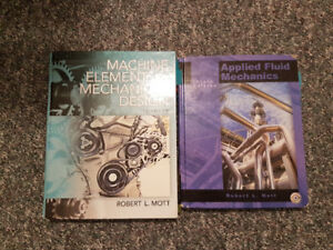 NAIT Mechanical Engineering Technology 3rd Semester Textbook