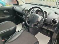 2006 Nissan Note 1.6 SVE AUTOMATIC MPV Petrol Automatic
