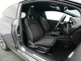 2019 Ford Fiesta 1.5 TDCi Sport Van Panel Van Diesel Manual