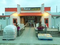 Home Hardware Building Centre for Sale