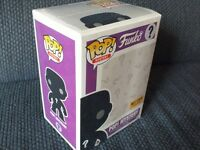 FUNKO POP MYSTERY BOX HOT TOPIC EXCLUSIVE NEW UNOPENED