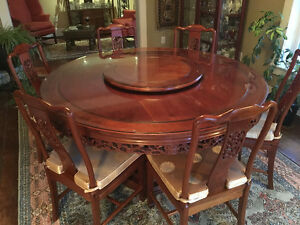 Rosewood - Dining Room Furniture