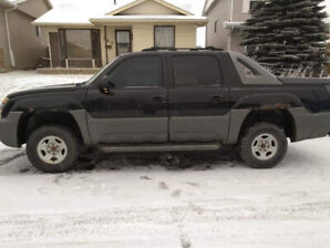 avalanche for sale