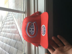 Montreal Canadians Zephyr SnapBack