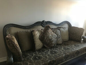Sofa Set and Dining Set for Sale