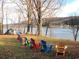 ***Cottage/Home w/over 100ft Clean Waterfront in Haliburton*** Kawartha Lakes Peterborough Area image 2