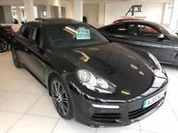 Porsche Panamera 3.0TD ( 300bhp ) Tiptronic 2013MY