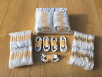 Wholesale Job Lot of 100 New Micro-USB Cables