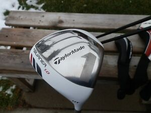 Taylormade Golf Clubs ,,An excellent Xmas Gift. Kingston Kingston Area image 4