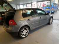 2007 Volkswagen Golf 2.0 GT TDi * 1 Previous Owner * Full S/History * 5dr