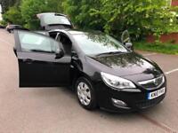 Vauxhall Astra 1.7CDTi 16v 110ps 2010. Exclusive FULL SERVICE HISTORY MOT, 05/19