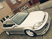Stunning!! Honda Civic Ek4 VTI immaculate condition (only 91k miles) MUST SEE!!