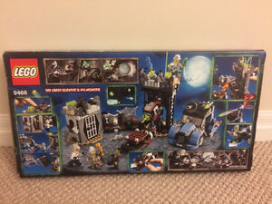 New Lego Monster Fighters Haunted House and Others (10228 +) London Ontario image 7