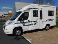 Auto Trail EXCEL 600B, 2009, 4 Berth, FIXED BED, TOW BAR, MOT JAN 2019, VGC!