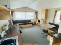 STATIC CARAVAN FOR SALE - 2013 WILLERBY VACATION / 3 BEDROOM - CALL 07717363182