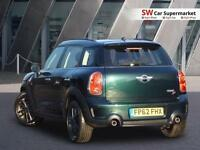 Mini Countryman Cooper Sd 2L 5dr
