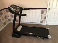 Roger Black Fitness Treadmill Not Working