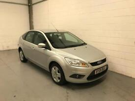 Ford Focus 1.6 2009/09 Style , ONLY 41000 MILES FROM NEW