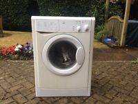 Superb Indesit Washing Machine