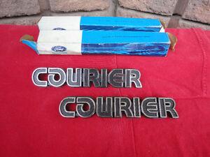 1972-1982 FORD COURIER TRUCK NOS Parts (See Description)