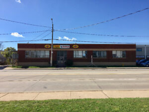 FOR LEASE OR SALE - RECENTLY REDUCED