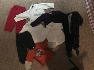 Boys lot of clothes (size 3) 7 items