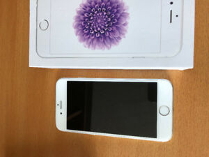 iPhone 6 64 g for sale 180$