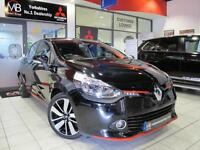 2014 RENAULT CLIO 1.5 dCi 90 Dynamique S MediaNav Energy 0 ROAD TAX